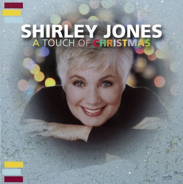 Shirley Jones Christmas